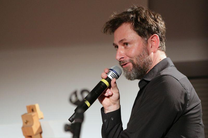 Stéphane Bittoun. Foto: Alexander Englert