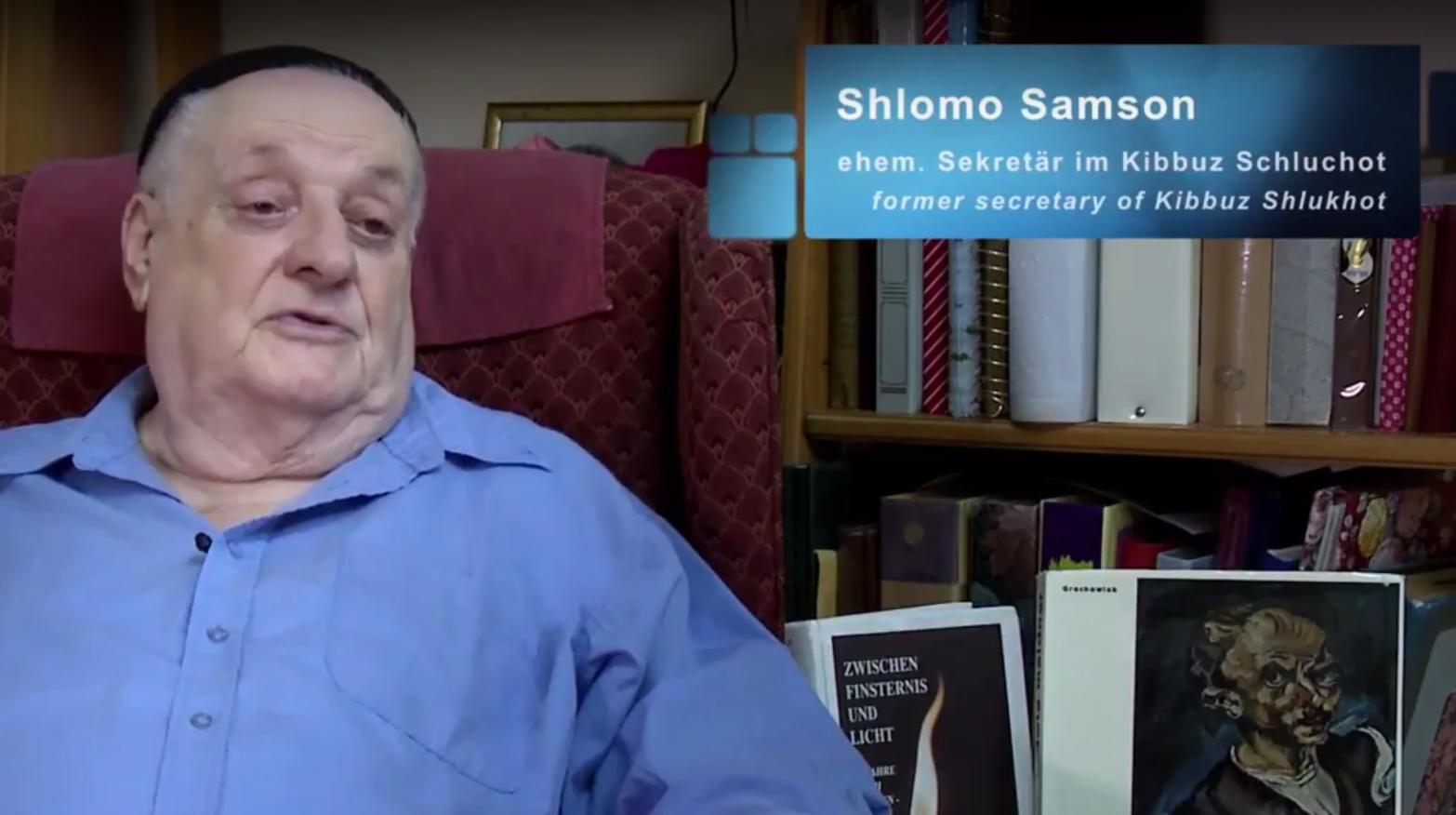 Shlomo Samson