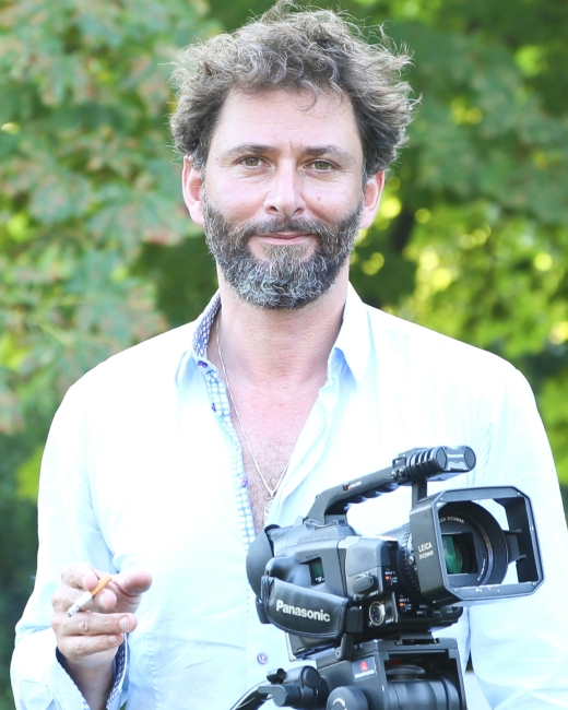 Stéphane Bittoun, photo: Suzana Beljan